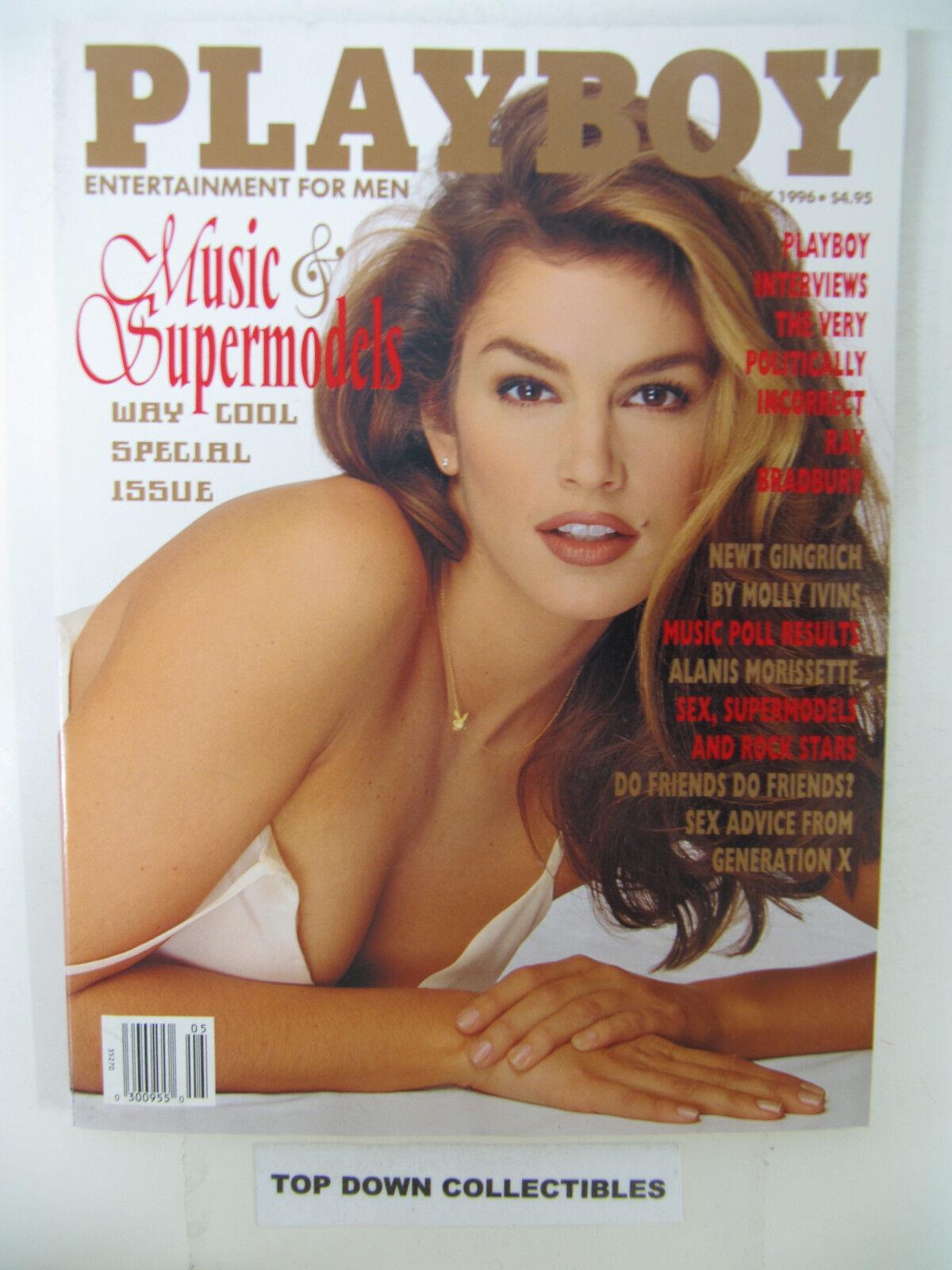 Журнал американский плейбой 9