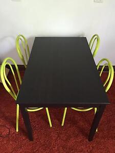 Small dining set Beldon Joondalup Area Preview