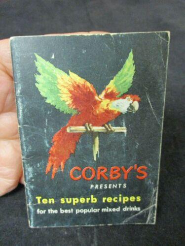 Vintage Corby