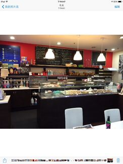 Cafe/Lunch Bar for sale West Richmond West Torrens Area Preview