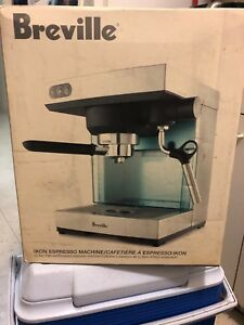6c449c755c Breville Espresso Machine | Kijiji - Buy, Sell & Save with Canada's ...