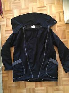 Manteau de portage mantoo