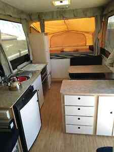 Jayco Swan Outback. Sold Port Denison Irwin Area Preview