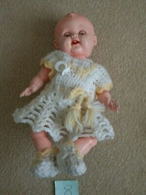 1950s Roddy Doll with sleeping eyes