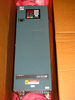 New Reliance Electric 75 HP Inverter Drive 75V2060 | Allen-Bradley compatible