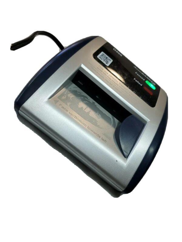 AccuBanker D450 Dollar Authenticator
