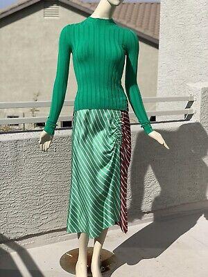 Irregular Acne Studios Carin Merino Wool Sweater XS