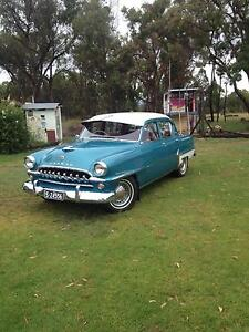 1956 Dodge Other Sedan Stanthorpe Southern Downs Preview