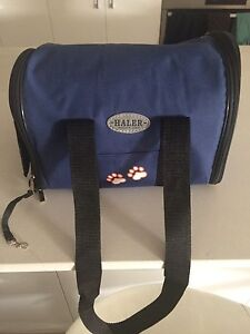 Chihuahua or small puppy carry bag Meadow Springs Mandurah Area Preview