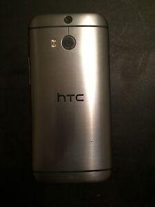 HTC M8 32g unlocked