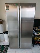 Westinghouse double door fridge Dandenong Greater Dandenong Preview
