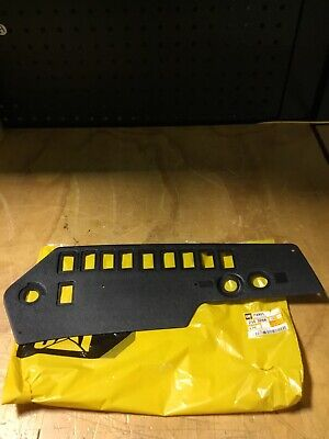 Caterpillar Cat D8t D9t D10t D11t Dozer Operator Switch Panel - 218-3266