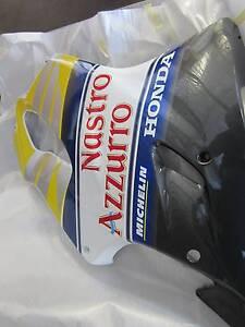 Honda CBR 600RR Nastro Azzuro RHS Fairing BRAND NEW Ivanhoe Banyule Area Preview