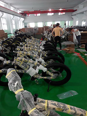 Our China Factory preparing a large order for  USA
