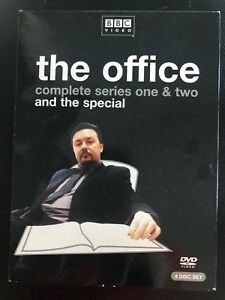 The Office (British Series)