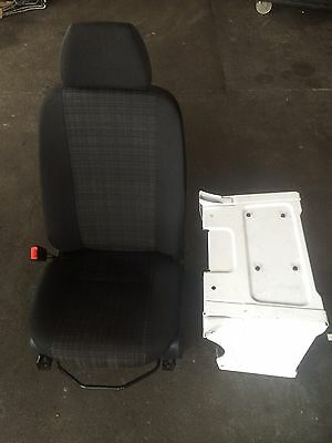 Mercedes Sprinter Seat . 2006.2015 Single Passenger & Base