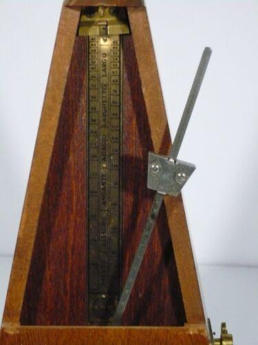 Vintage Seth Thomas Metronome #5103