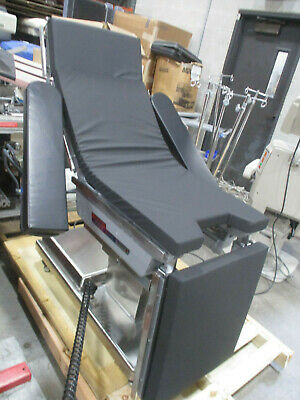 Skytron 3500 Elite Surgical Table Remote Arm Boards - Fully Refurbished