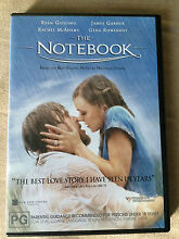 The Notebook DVD great condition Mayfield East Newcastle Area Preview