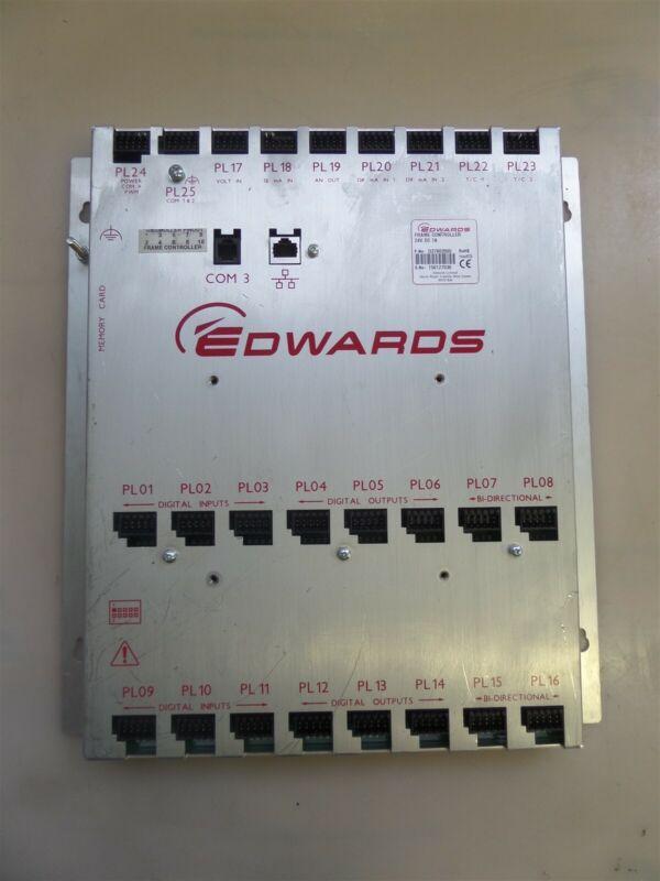 Edwards D37902000 Frame Controller