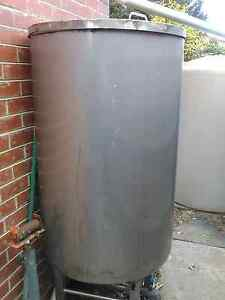 Stainless Steel water Tank Dandenong Greater Dandenong Preview