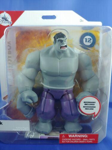 "Disney Exclusive GREY HULK Marvel Toybox 6"" Action Figure NE"