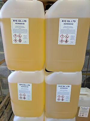⭐️KEROSENE 20 LITRE HEATING OIL Class 2  20 L⭐️ FIVE STAR RATED PRODUCT