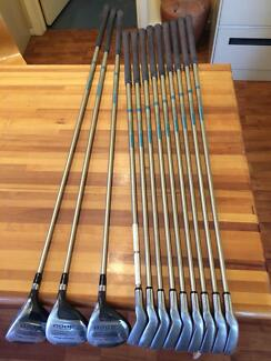 Acer XDS2 Golf clubs Ladies with graphite Aldila Shafts Epping Whittlesea Area Preview
