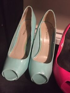 Women's size 7 shoes