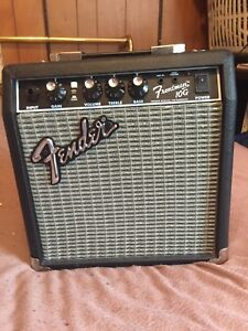 Fender champion 10 amp! GREAT QUALITY