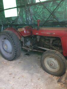 Massey ferguson tractor gumtree australia free local classifieds fandeluxe Gallery