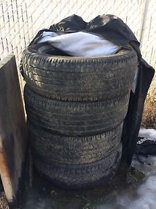 Tires for sale p275/60R20