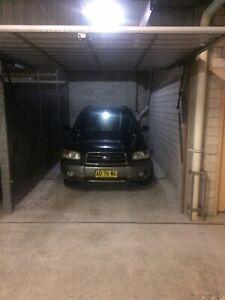 Secure Garage for rent