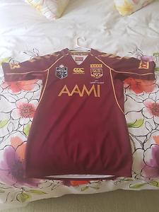 Qld Origin Shirt 2013 series winners Upper Coomera Gold Coast North Preview