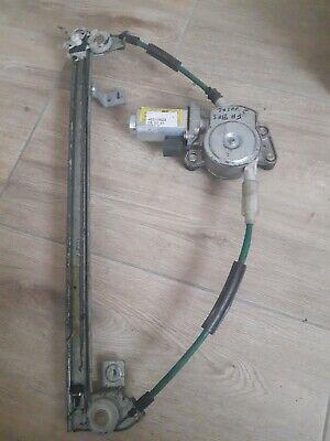 Fensterheber elektrisch mit Motor Vorne Links FIAT MULTIPLA I 99-04 KG