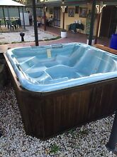 Jacuzzi spa ( outdoor) Londonderry Penrith Area Preview