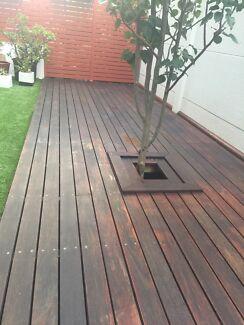 Deck Rejuvenation . Outdoor Services . Fix &Repair . Handyman services