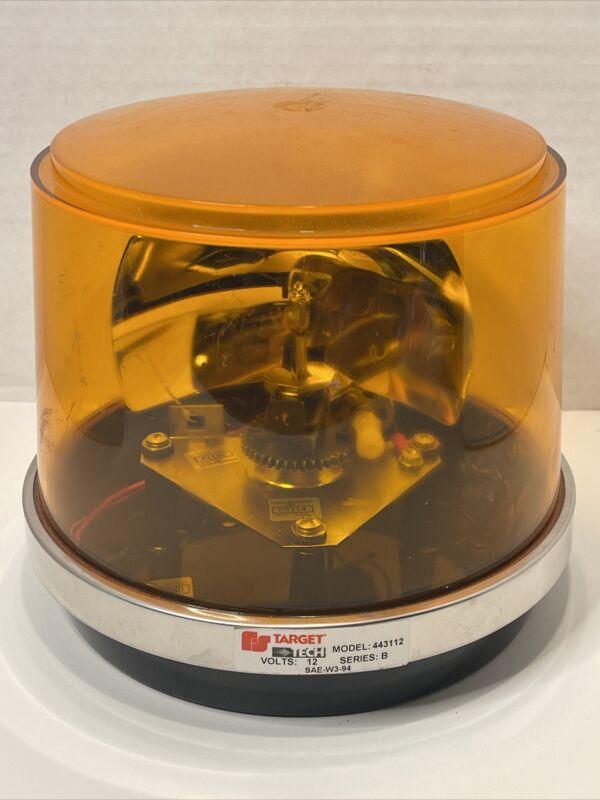 Target Tech Model 443112 12 Volt Series B SAE W3-94