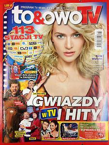 KATE WINSLET MATT DAMON TOM CRUISE TERMINATOR - TO&OWO TV Polish MAGAZINE - <span itemprop=availableAtOrFrom>Gdynia, Polska</span> - KATE WINSLET MATT DAMON TOM CRUISE TERMINATOR - TO&OWO TV Polish MAGAZINE - Gdynia, Polska