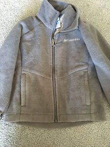 Free Kids Columbia Jacket