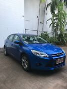 2014 Ford Focus Trend in Excellent Condition!! Darwin CBD Darwin City Preview