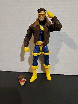 CYCLOPS Marvel Legends Loose from 3Pack X-Men Love Triangle
