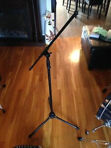 Boom stand (for Microphone) St. John's Newfoundland image 1