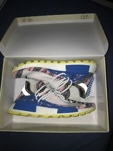 Adidas Pharrell Human Race NMD Mother Land