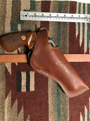 Holsters - Cross Draw Holster