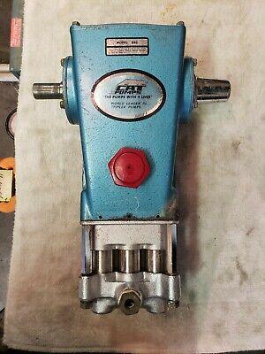 Cat Pump 820 Pressure Washer