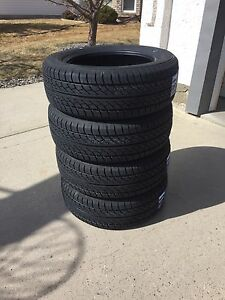 205/55/16 BRAND new all season tires zenna sportline $350 OBO