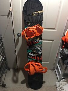 K2 snowboard great condition