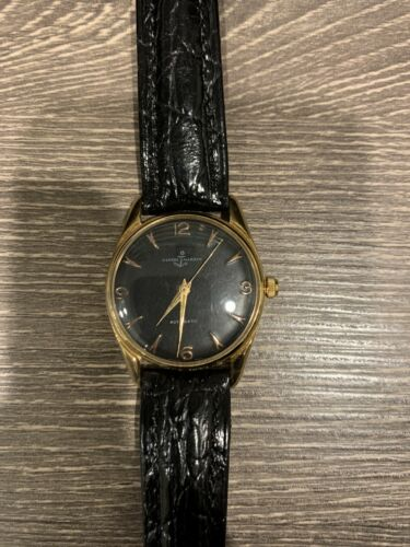 Vintage Ulysse Nardin Automatic Watch
