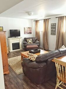 ALL INCLUSIVE 2 Bedroom Available April 15th,  2017